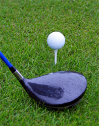 Golf lessons at Sheringham Golf Club